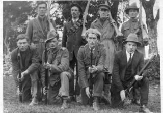 Claregalway Men 1922
