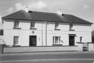 Loughgeorge Barracks - Present Day