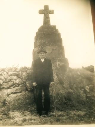Seoirse (George) Glynn, Lydican 1950