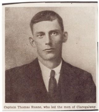 Thomas Ruane, Carnmore