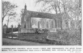 Old Church (1858-1974) | Unknown, CC-BY-NC-ND