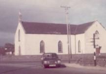 Claregalway Parish