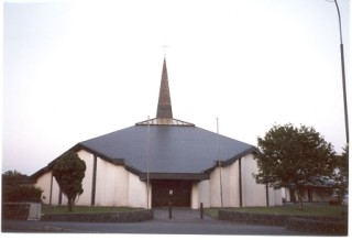 New Church (1975-present) | CgH&CS, CC BY-NC-ND