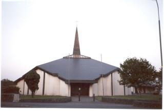 New Church (1975-present) | CgH&CS, CC BY-NC-ND