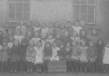 Schools in Claregalway