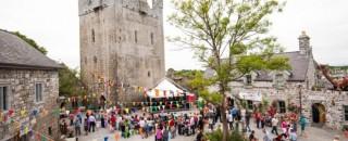 Galway Garden Festiva | claregalway.info