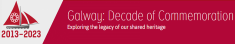 Decade of Commemoration Website link