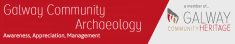 Galway Community Archeology Website link