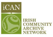 The Irish Community Archive Network (iCAN)