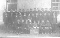 Claregalway Boys School
