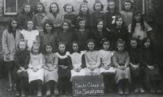 Claregalway Girls School