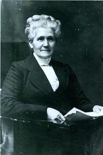 Catherine Fletcher nee Qualter 1859-1948. Widowed 1948.   Bernadette Redmond CC BY-NC-ND