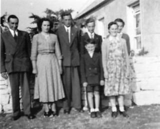 Duggans of Cregboy | Bernadette Redmond CC BY-NC-ND