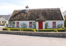 Lackagh Museum