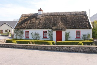 Lackagh Cottage Museum