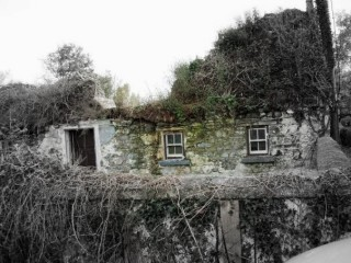 The Qualter House, Gortcloonmore   Bernadette Redmond CC BY-NC-NC
