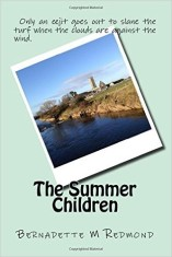 The Summer Children Book Cover