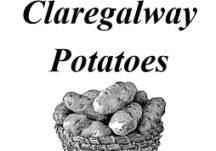 Claregalway Potatoes