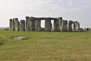 Stonehenge | Christ Cunniffe