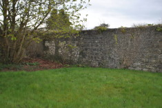 Military Barracks  Portumna