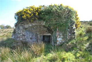 Derryoober Blast Furnace | Christy Cunniffe