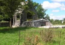 Seymour Mausoleum