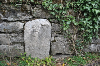 Dalystown Milestone | Christy Cunniffe