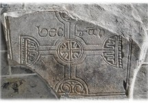 Clonfert Cross Slab