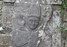 Clonkeenkerrill effigy