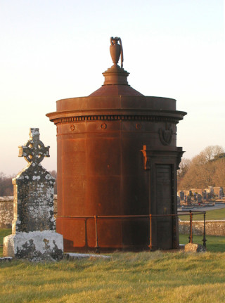 Dennis Mausoleum | buildings of Ireland.ie