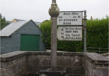 Kilconnell Cross