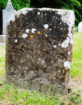 Killeenadeema graveslab - Galway Community Archaeology
