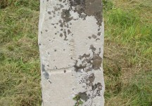 Rosshill Cross Slab