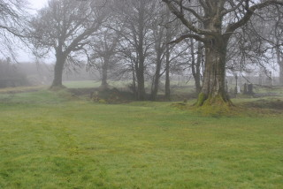 Misty view of Toberpadraig Holy Well | Christy Cunniffe