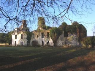 Bishop's Palace Clonfert | Christy Cunniffe