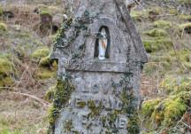 Salrock Graveyard