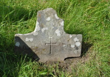 Addergoole cross slab