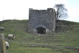 Colmanstown lime kiln