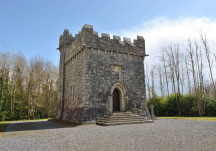 Monivea Mausoleum