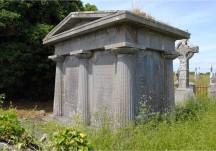 De Basterot Mausoleum