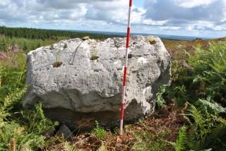 Derrygoolin millstone quarry | Christy Cunniffe