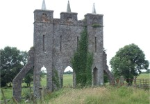 Belview Folly