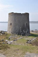 Martello Tower