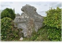 Addergoole Cross