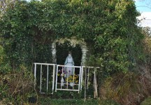 Derryoober Marian Shrine