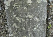 Dunmore graveslab