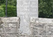 Mountbellew Milestone