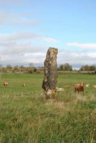 Standing stone | Christy Cunniffe
