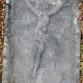 Kiltartan crucifixion plaque
