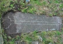 Ardrahan graveslab (2)